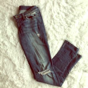 Skinny Joe's jeans